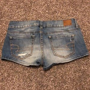 American Eagle Outfitters Shorts - Vintage AE denim shorts